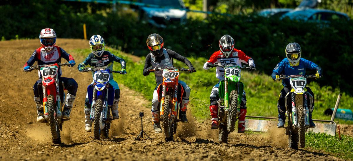 Il y aura un championnat suisse 2020 de motocross, mais raccourci
