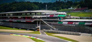 Le GP d'Italie du Mugello définitivement annulé