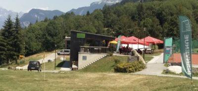 Espace Mont Noble