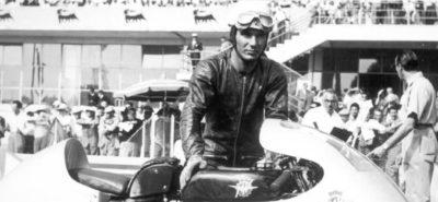 Carlo Ubbiali, auréolé de neuf titres mondiaux s'est éteint à l'âge de 90 ans :: Carnet noir