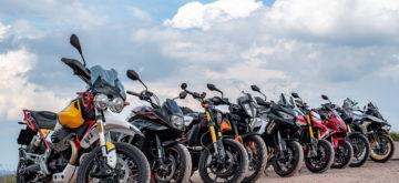 Explosion des ventes de motos en mai et juin 2020!