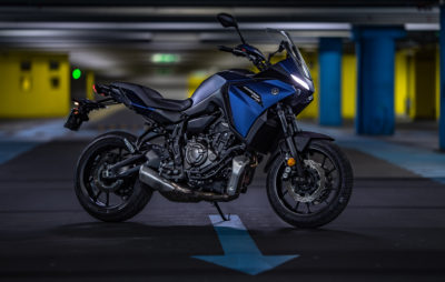 Essai Yamaha Tracer 700 – What else? :: Test Yamaha