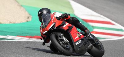 La performance de Ducati bridée par le Covid-19 :: Marché moto
