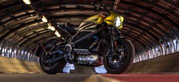 Essai Harley-Davidson Livewire – Aussi vite que possible, mais aussi lentement que nécessaire