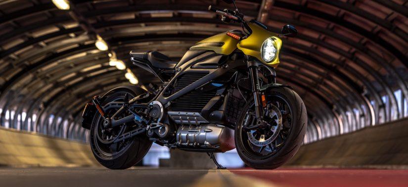Essai Harley-Davidson Livewire – Aussi vite que possible, mais aussi lentement que nécessaire :: Test en Suisse :: ActuMoto