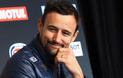 Randy Krummenacher quitte MV Agusta avec fracas! :: Mondial Supersport