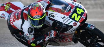 Suzuki renoue avec la victoire, Dupasquier proche des points!