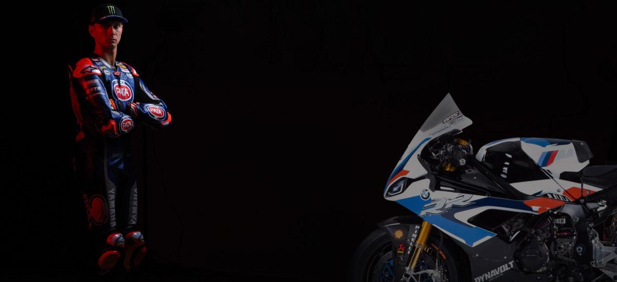 Michael Van der Mark quittera Yamaha pour BMW à la fin de la saison