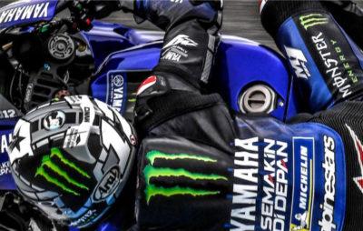 Maverick Viñales meilleur temps Moto GP, Thomas Lüthi 2e en Moto 2! :: Tests pré-GP