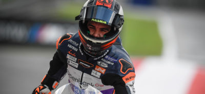 Une première pole pour le rookie Canet. 3e ligne pour Lüthi :: Moto2 Styrie