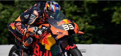 Brad Binder Franco Morbidelli Johann Zarco. Enormes! :: MotoGP Brno