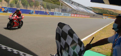 Bis de Scott Redding et doublé de Ducati en course 2 :: WorldSBK Jerez