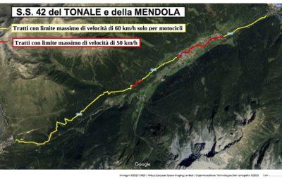 Le Trentino limite les motos à 60 km/h :: Circulation routière