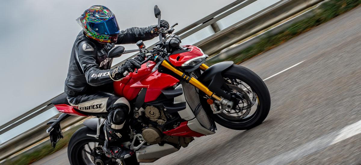 Ducati décolle en 2020 malgré la pandémie