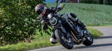 Essai série limitée Honda CB1000R « Stardust » – Préparation 5 étoiles