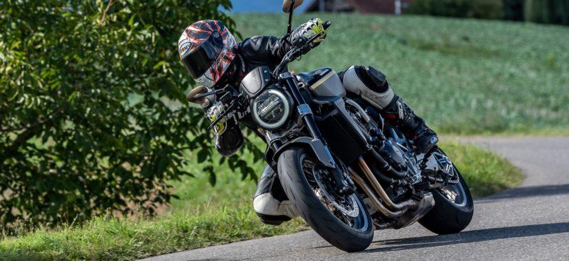 Essai série limitée Honda CB1000R « Stardust » – Préparation 5 étoiles :: Test Honda :: ActuMoto