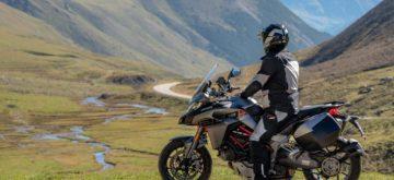 Essai Ducati Multistrada 1260 S «Grand Tour» – 1500 kilomètres à la découverte de la Suisse