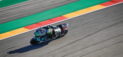 Triomphe impérial de Franco Morbidelli :: MotoGP Teruel