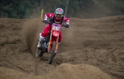 Une victoire pour Gajser dans les sables de Lommel :: MXGP-MX2