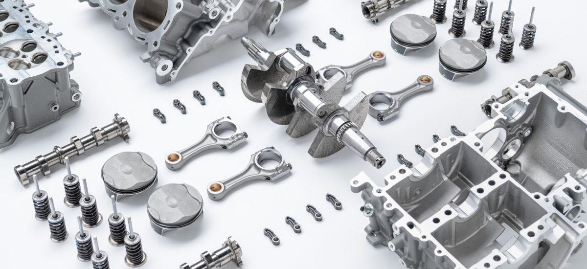 170cv et un entretien des soupapes porté à 60000 km, Ducati dévoile le V4 de la nouvelle Multistrada