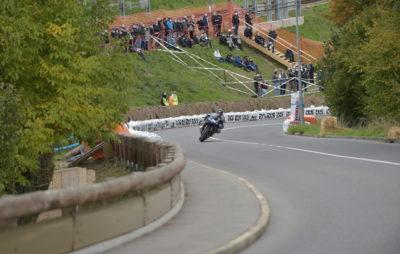 De belles montées et un public sous contrôle à Verbois :: Course de côte