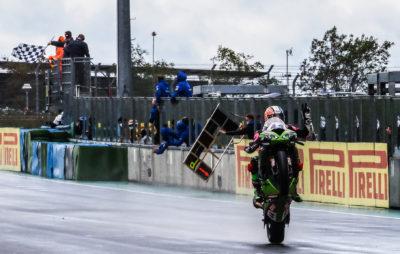 Une victoire chacun pour Locatelli et Mahias à Magny-Cours :: Mondial Supersport