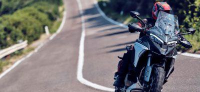 La Ducati Multistrada V4 se dévoile enfin, avec une version S bardée de technologie :: Nouveauté 2021
