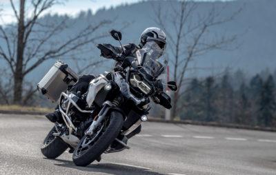 Test hivernal: un mois avec la BMW R 1250 GS 2021 :: Essai longue durée