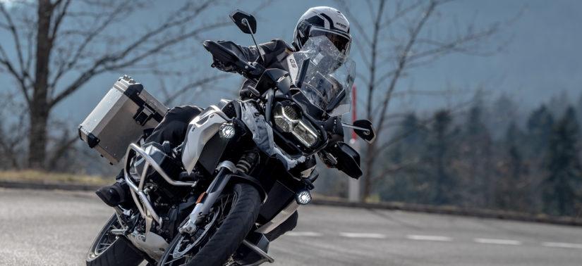 Test hivernal: un mois avec la BMW R 1250 GS 2021 :: Essai longue durée :: ActuMoto