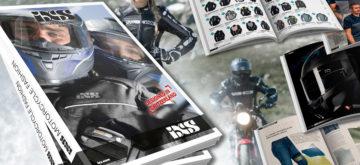 La collection iXS 2021 est disponible en ligne