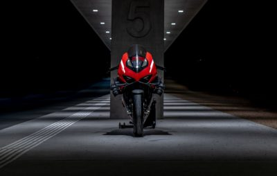 Rencontre intimiste avec la Ducati Superleggera V4 :: Galerie photo