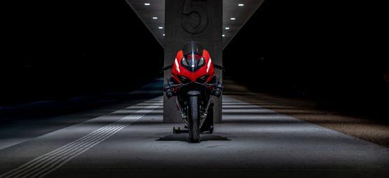 Rencontre intimiste avec la Ducati Superleggera V4