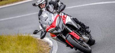 Essai Ducati Multistrada V4S – En route vers la perfection :: Test Ducati