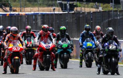 On connaît tous les pilotes de la saison 2021! :: MotoGP 2021