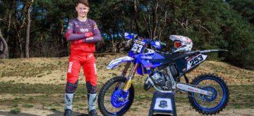Il y aura deux Suisses de plus dans le mondial de motocross