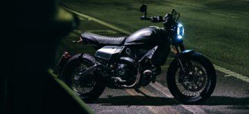 Gamme Scrambler Ducati 2021 – Bienvenue au Nightshift, adieu aux Café Racer et Full Throttle