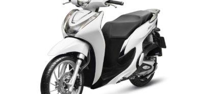 Le Honda SH mode 125 a la mission de séduire les jeunes :: Nouveauté 2021