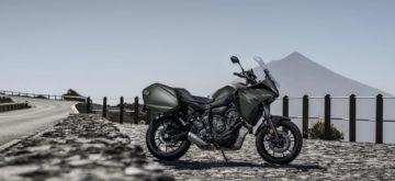 La Yamaha Tracer 7 GT préfère les «Long Lap»