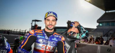 Miguel Oliveira en démonstration à domicile :: MotoGP Portimão