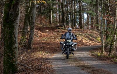 Test hivernal: un mois avec la BMW R 1250 GS 2021, seconde partie :: Test BMW