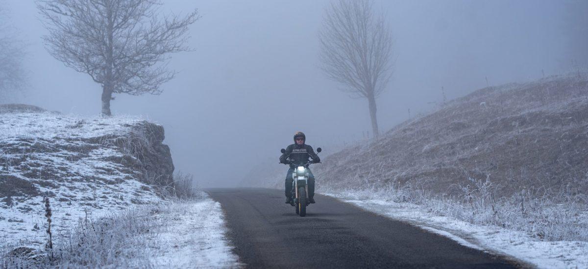Les gants d'hiver iXS Tour Arctic-GTX passent la 2ème