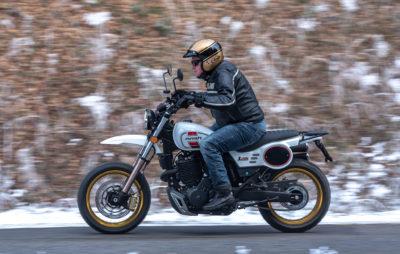 Essai Mash X-Ride 650 – Se donne de la peine… :: Test Mash