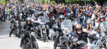 Les Swiss Harley Days auront lieu en juillet 2021!