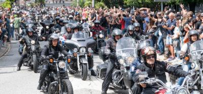 Les Swiss Harley Days auront lieu en juillet 2021! :: Rassemblement 2021