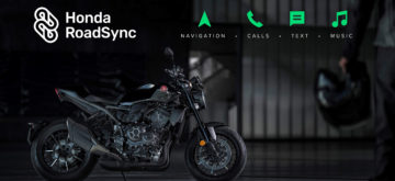 Honda RoadSync app – Une connectivité vocale uniquement disponible pour Android