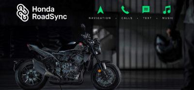 Honda RoadSync app – Une connectivité vocale uniquement disponible pour Android :: Connectivité