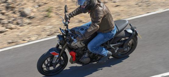 Les motos bridables à 35 kW en Suisse
