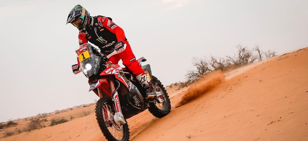 Dakar 2021 – 7ème étape: une seconde d'écart entre les deux hommes de tête au classement général!