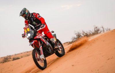 Dakar 2021 – 7ème étape: une seconde d'écart entre les deux hommes de tête au classement général! :: Dakar 2021