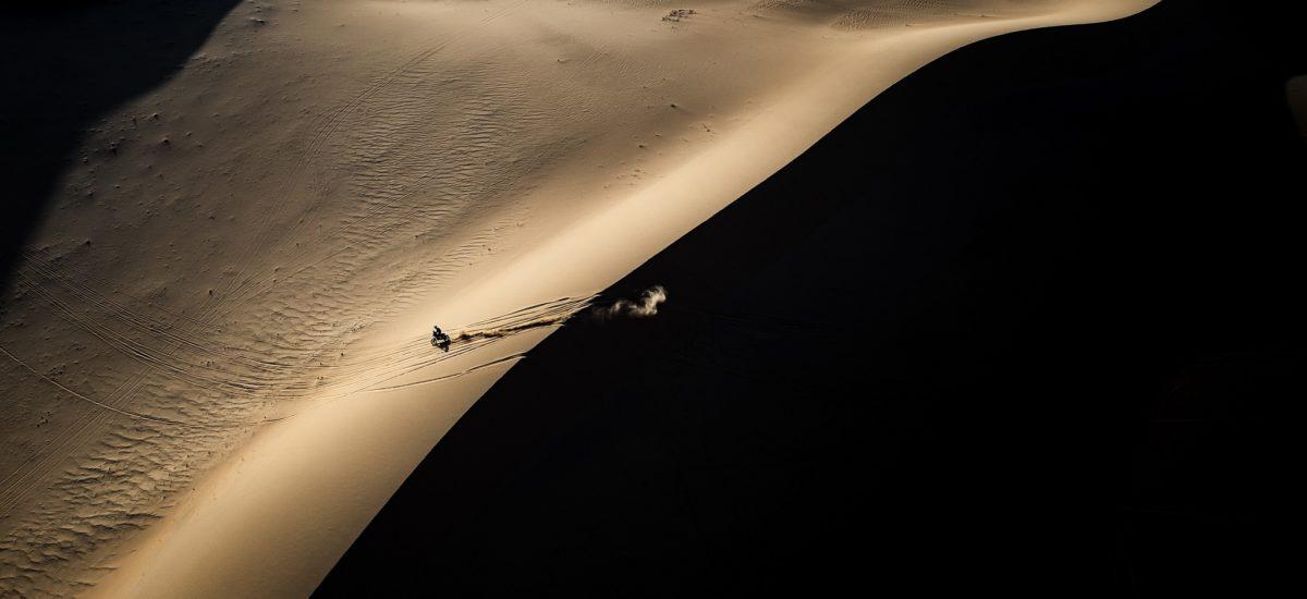 Dakar 2021 – Les plus belles images de la première semaine de course